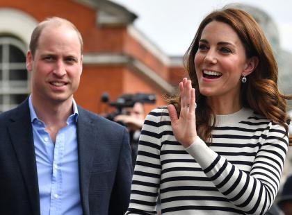 Królewskiej wakacje Kate i Williama. To miejsce zachwyca!