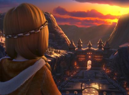 Królowa Śniegu powraca po raz trzeci!