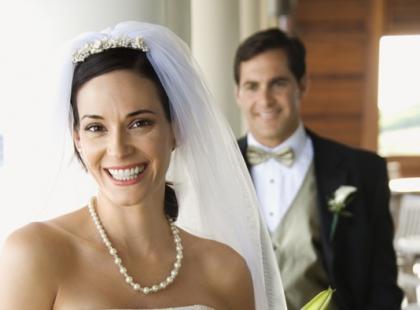 Krótka relacja z pierwszej godziny wesela