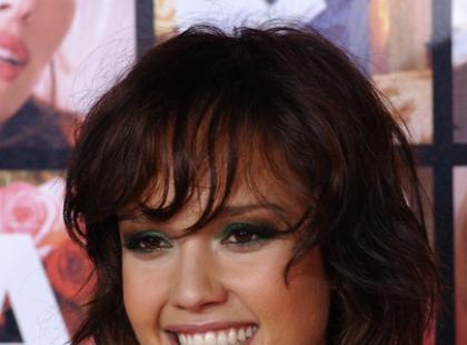 Krótkie fryzury na jesień 2011