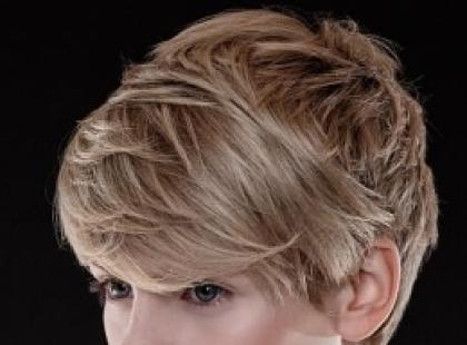 Krótkie fryzury są trendy