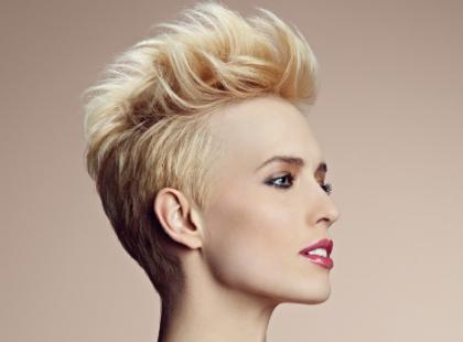 Krótkie fryzury ślubne, w których będziesz wyglądać jak milion dolarów!