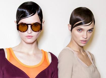 Krótkie fryzury wracają do łask! Zobacz najmodniejsze propozycje!