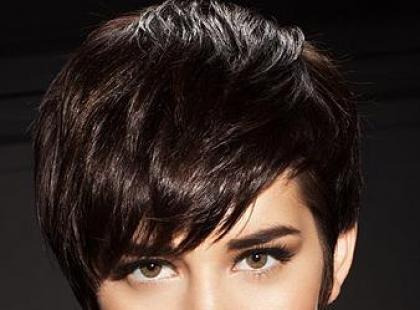 Krótkie włosy w 2012 roku