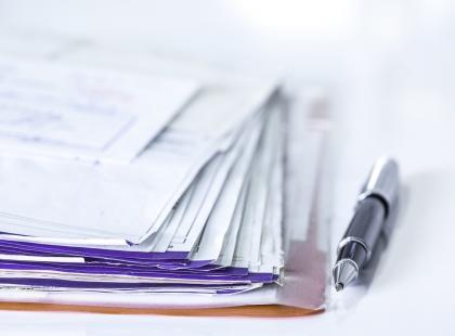 KRS, czyli Krajowy Rejestr Sądowy - jakie informacje można w nim zaleźć?