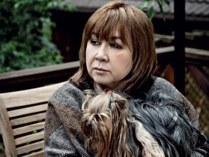 Krystyna Demska-Olbrychska - Małżeństwo nie z rozsądku