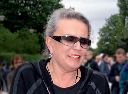 Krystyna Janda - Mój czas wciąż trwa