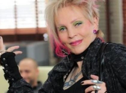Krystyna Mazurówna - legenda polskiego tańca