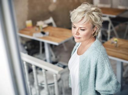 Krystyna Mirek: Do jakiego sukcesu naprawdę warto dążyć?