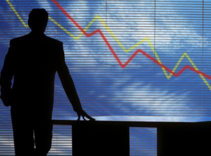Kryzys finansowy uderzył w rynek doradztwa finansowego