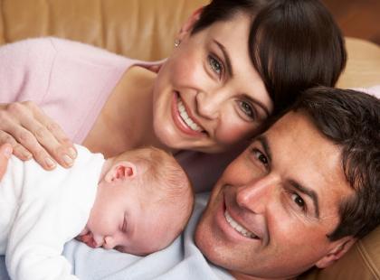 Kryzys w małżeństwie po urodzeniu dziecka