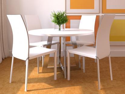 Krzesła do stołu