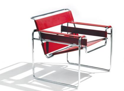 Krzesło Wassily Chair