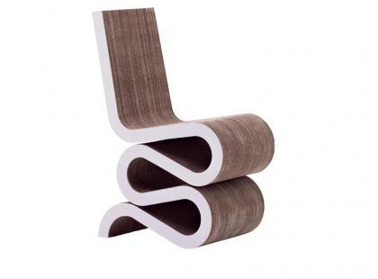 Krzesło Wiggle Side
