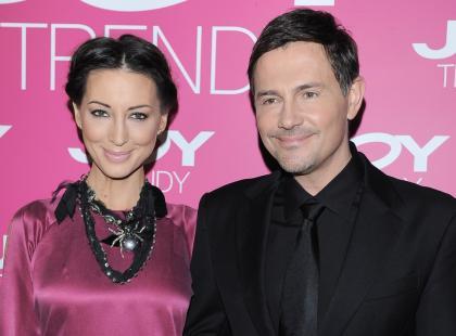 Krzysztof Ibisz i Anna Zejdler-Ibisz - Układ idealny