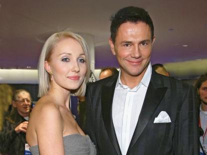 Krzysztof Ibisz i Paulina Piosik - On i Ona…