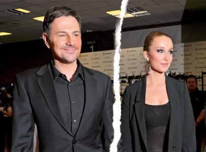 Krzysztof Ibisz i Paulina Piosik - To już koniec!