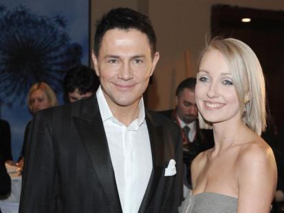 Krzysztof Ibisz i Paulina Piosik zamieszkali razem!