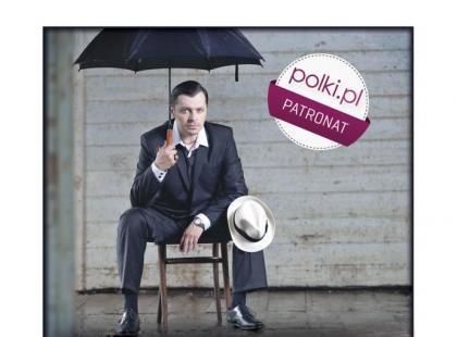 Krzysztof Kiljański powraca z nową płytą
