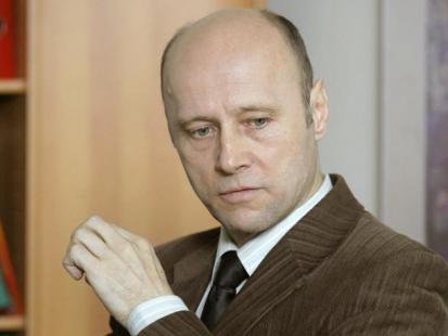 Krzysztof Pieczyński - Samotność oswojona
