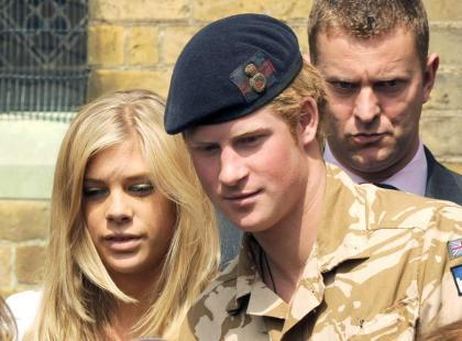 Książę Harry przedstawił swoją dziewczynę królowej Elżbiecie II