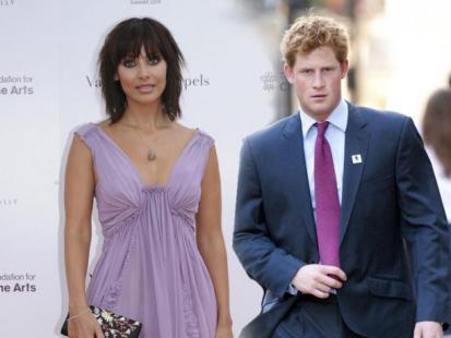 Książę Harry znów zakochany