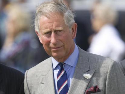 Książę Karol ma 60 lat