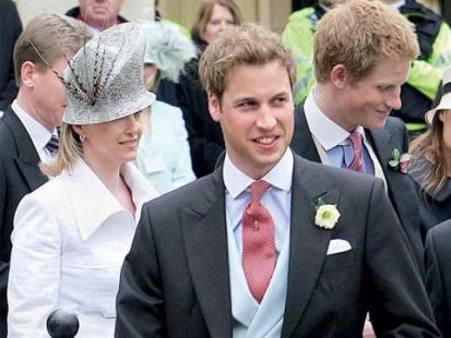 Książę William wkrótce może zostać królem