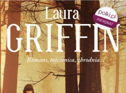 Książka Laury Griffin: Nie do opisania