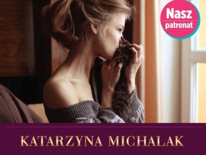 Książka Nadzieja Katarzyny Michalak
