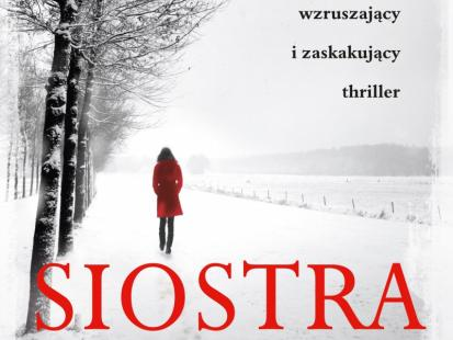 Książka Siostra