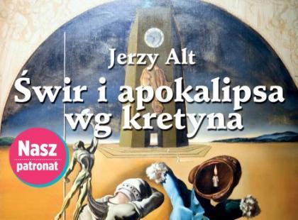 Książka Świr i apokalipsa wg kretyna