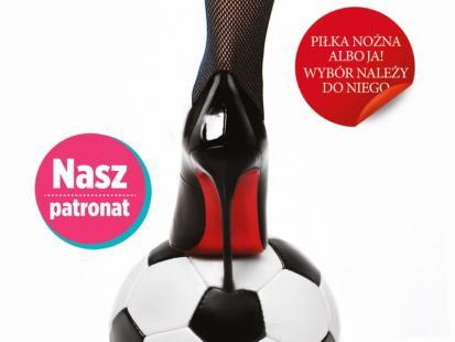 Książka Wdówki futbolowe