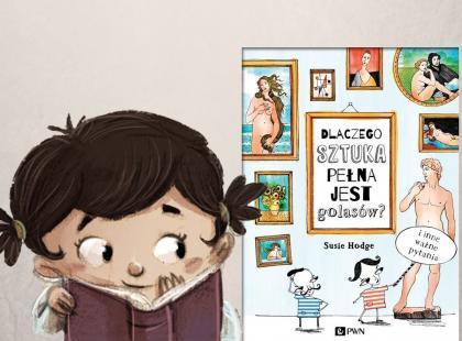 Książki ważne, potrzebne i ciekawe, które powstały z myślą o dzieciach, ale powinni poznać je także dorośli