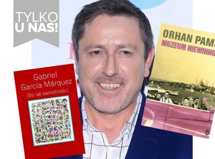 Książkowe TOP 5 Andrzeja Sołtysika
