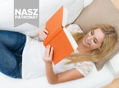 """Książkowy hit na jesień! """"Szukaj mnie"""" Wojciecha Zawioły"""
