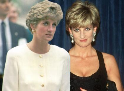 Księżna Diana skończyłaby dziś 52 lata