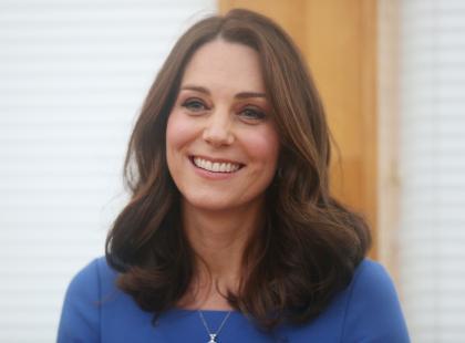 Księżna Kate jest w czwartej ciąży?! Zagraniczne media nie mają wątpliwości