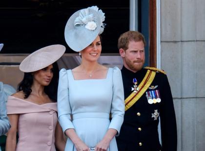"""Księżna Kate jest zazdrosna o Meghan? """"Czuje się pominięta. Latami pracowała nad wizerunkiem"""""""