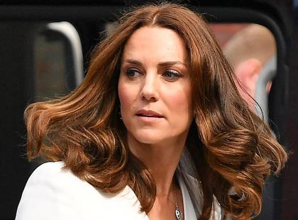 Księżna Kate skomentowała królewskie zaręczyny. Co powiedziała o Meghan Markle?