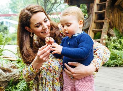 Księżna Kate udowadnia, że kocha sieciówki! Jej sukienka to potencjalny bestseller