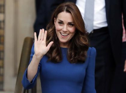Księżną Kate zapytano o czwarte dziecko! Jej odpowiedź daje do myślenia