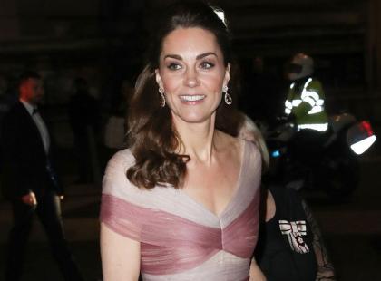 Księżna Kate znów zachwyciła zjawiskową suknią! Oto najpiękniejsze kreacje księżnej