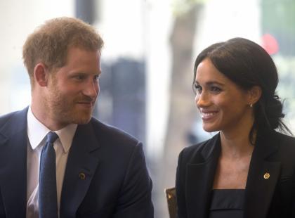 Księżna Meghan i książę Harry zostaną rodzicami! Jest oficjalne oświadczenie