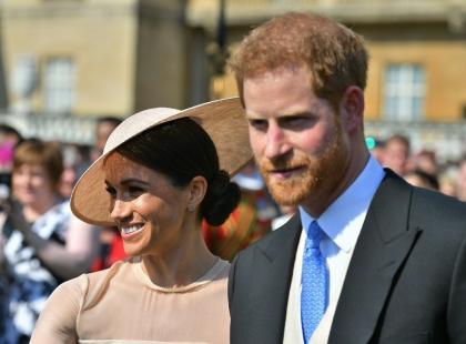 Księżna Meghan nie będzie mogła decydować o swoich dzieciach?