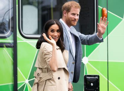 Księżna Meghan nie poinformowała ojca o ciąży?! Zaskakujące wyznanie Thomasa Markle