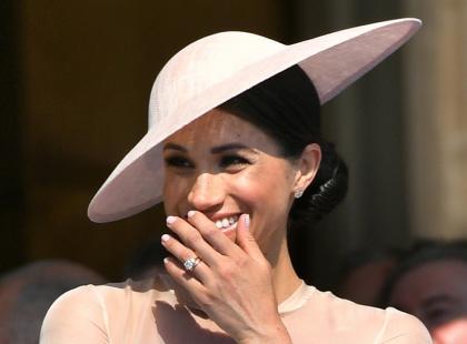 Księżna Sussexu kończy dziś 37 lat. Meghan otrzymała prezent z Polski!