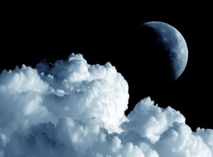 Księżyc i jego wpływy na nasze życie
