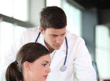 Kształcenie podyplomowe pielęgniarek i położnych