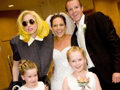Kto jak powinien ubrać się na ślub i wesele